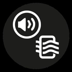 Mitigation Measures - Noise Icon
